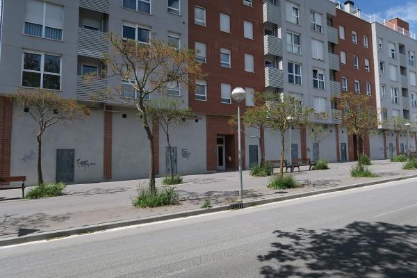 Locales calle de la Rivera, 1 - Vitoria-Gazteiz